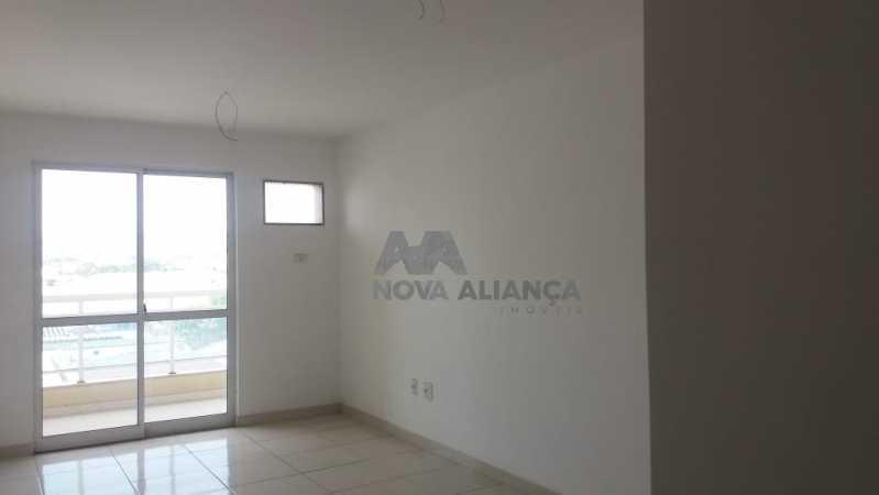 q - Apartamento 2 quartos à venda Riachuelo, Rio de Janeiro - R$ 348.000 - NTAP21140 - 4