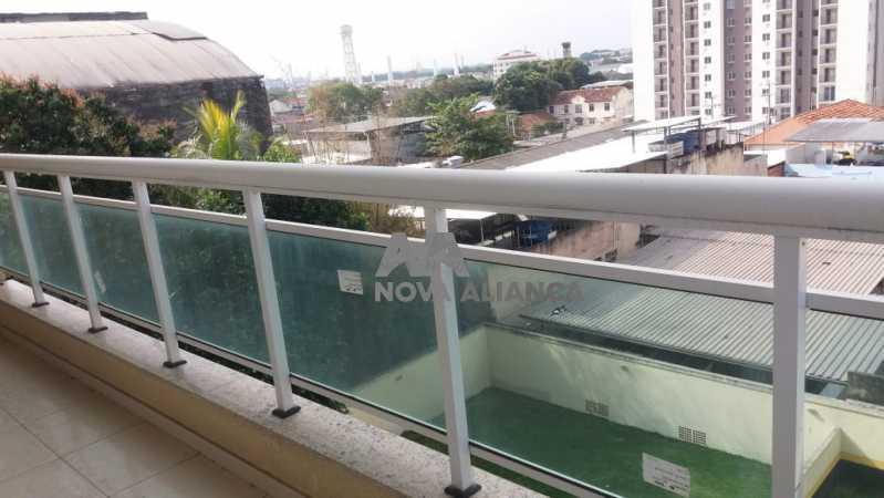 t - Apartamento 2 quartos à venda Riachuelo, Rio de Janeiro - R$ 348.000 - NTAP21140 - 6