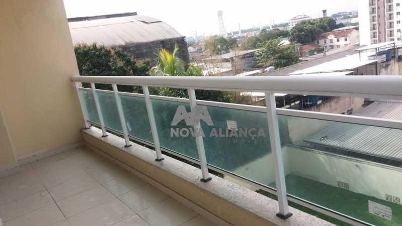 u - Apartamento 2 quartos à venda Riachuelo, Rio de Janeiro - R$ 348.000 - NTAP21140 - 5