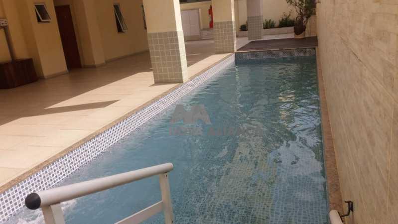 awq - Apartamento 2 quartos à venda Riachuelo, Rio de Janeiro - R$ 298.000 - NTAP21141 - 6
