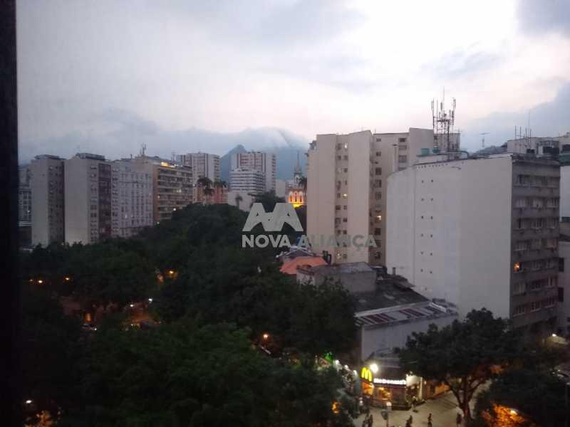 5c5573e8-3684-4233-8d3f-64e0b1 - Sala Comercial 79m² à venda Rua Dois de Dezembro,Flamengo, Rio de Janeiro - R$ 750.000 - NFSL00151 - 16