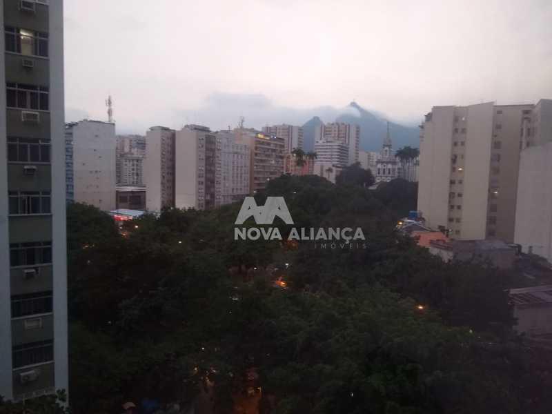 85ba3358-10e8-4121-92f1-7d3e78 - Sala Comercial 79m² à venda Rua Dois de Dezembro,Flamengo, Rio de Janeiro - R$ 750.000 - NFSL00151 - 24
