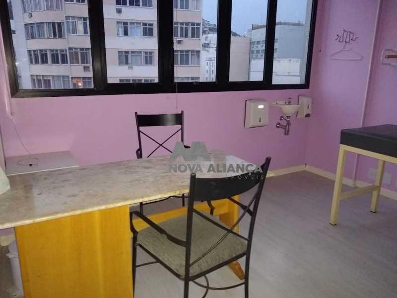 90b50a23-a24f-4315-b68d-822e4e - Sala Comercial 79m² à venda Rua Dois de Dezembro,Flamengo, Rio de Janeiro - R$ 750.000 - NFSL00151 - 17
