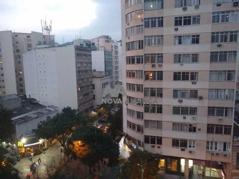 2390cac7-99a1-4500-87d5-851f64 - Sala Comercial 79m² à venda Rua Dois de Dezembro,Flamengo, Rio de Janeiro - R$ 750.000 - NFSL00151 - 25