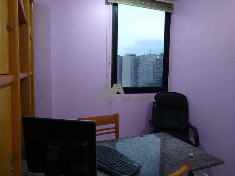 3096c6ff-b151-48eb-959e-1d365b - Sala Comercial 79m² à venda Rua Dois de Dezembro,Flamengo, Rio de Janeiro - R$ 750.000 - NFSL00151 - 9