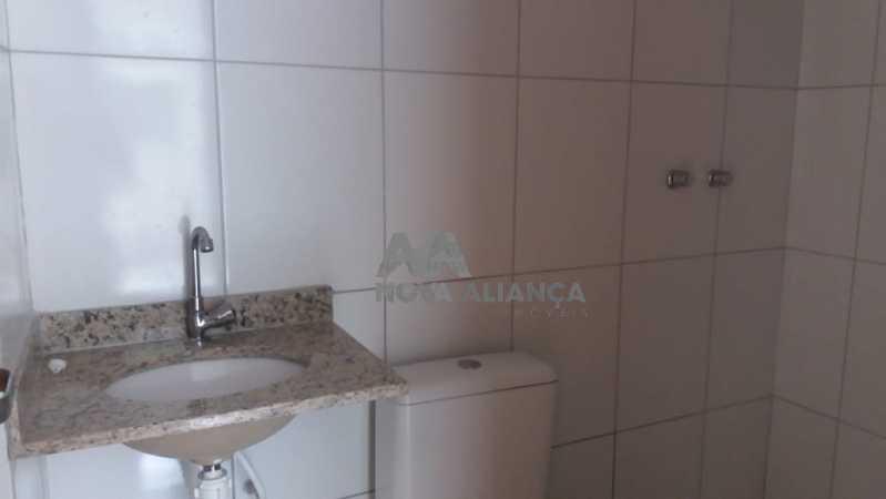 dfg - Apartamento à venda Rua Barbosa da Silva,Riachuelo, Rio de Janeiro - R$ 382.000 - NTAP21142 - 8