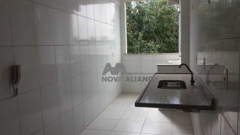 erty - Apartamento à venda Rua Barbosa da Silva,Riachuelo, Rio de Janeiro - R$ 382.000 - NTAP21142 - 9