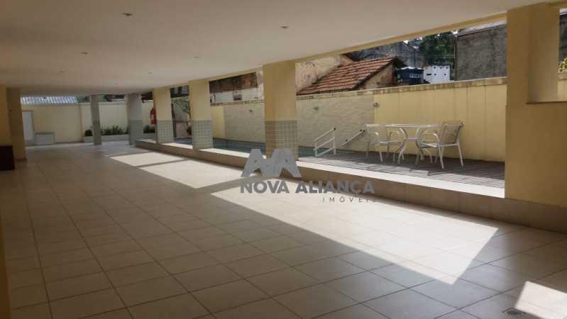 fghyt - Apartamento à venda Rua Barbosa da Silva,Riachuelo, Rio de Janeiro - R$ 382.000 - NTAP21142 - 19