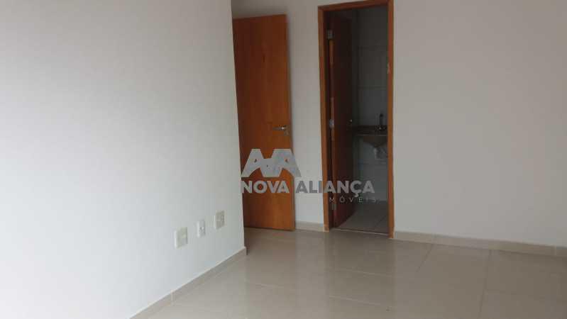 gtyh - Apartamento à venda Rua Barbosa da Silva,Riachuelo, Rio de Janeiro - R$ 382.000 - NTAP21142 - 6