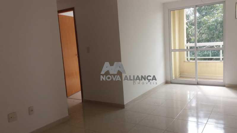 lop - Apartamento à venda Rua Barbosa da Silva,Riachuelo, Rio de Janeiro - R$ 382.000 - NTAP21142 - 1