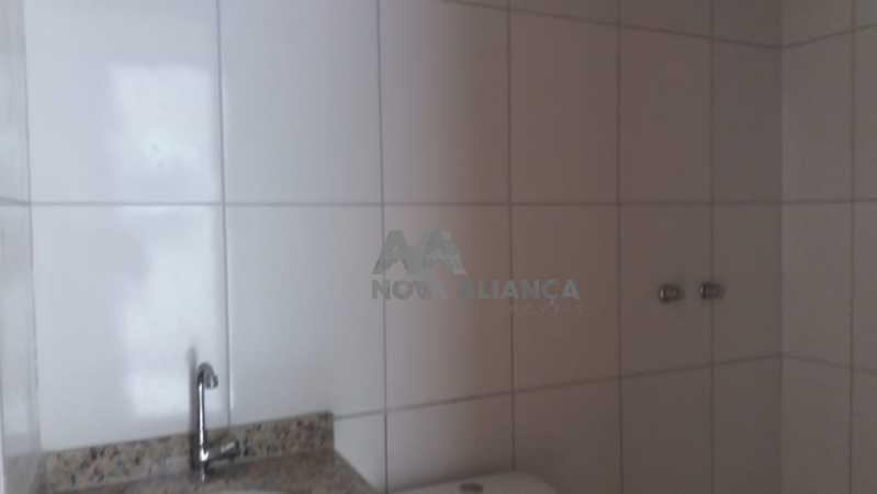 oiu - Apartamento à venda Rua Barbosa da Silva,Riachuelo, Rio de Janeiro - R$ 382.000 - NTAP21142 - 13