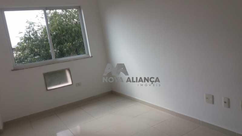 oplkj - Apartamento à venda Rua Barbosa da Silva,Riachuelo, Rio de Janeiro - R$ 382.000 - NTAP21142 - 12