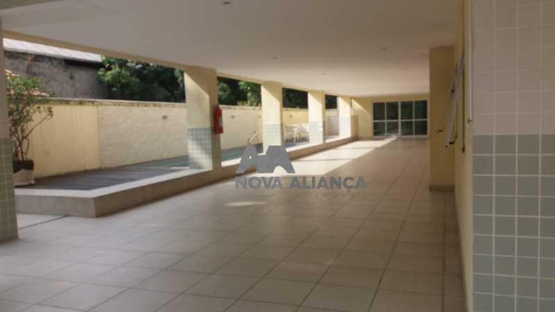 plçoik - Apartamento à venda Rua Barbosa da Silva,Riachuelo, Rio de Janeiro - R$ 382.000 - NTAP21142 - 20
