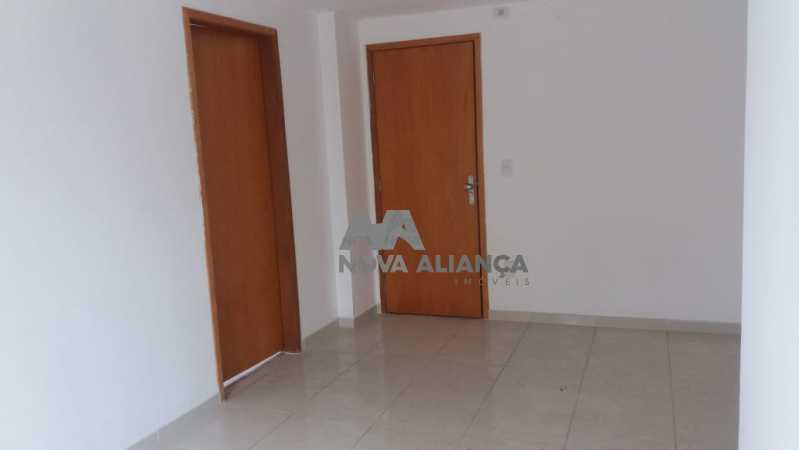 sdf - Apartamento à venda Rua Barbosa da Silva,Riachuelo, Rio de Janeiro - R$ 382.000 - NTAP21142 - 5