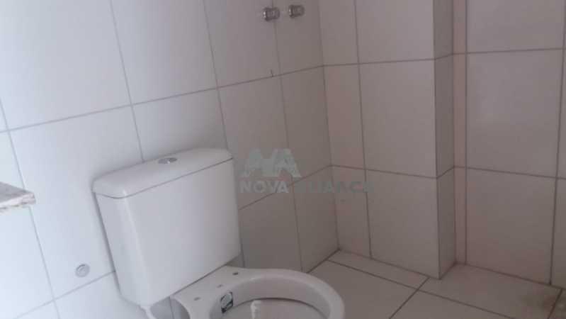 sxcd - Apartamento à venda Rua Barbosa da Silva,Riachuelo, Rio de Janeiro - R$ 382.000 - NTAP21142 - 14