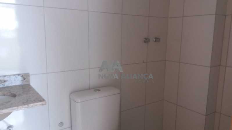 tyhg - Apartamento à venda Rua Barbosa da Silva,Riachuelo, Rio de Janeiro - R$ 382.000 - NTAP21142 - 15