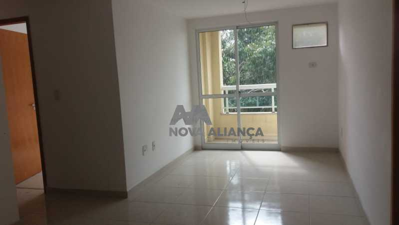 uyt - Apartamento à venda Rua Barbosa da Silva,Riachuelo, Rio de Janeiro - R$ 382.000 - NTAP21142 - 3