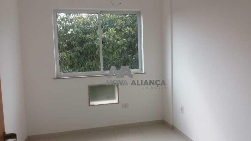 xcv - Apartamento à venda Rua Barbosa da Silva,Riachuelo, Rio de Janeiro - R$ 382.000 - NTAP21142 - 17