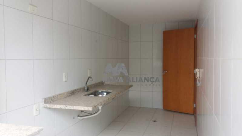 yhgfr - Apartamento à venda Rua Barbosa da Silva,Riachuelo, Rio de Janeiro - R$ 382.000 - NTAP21142 - 18