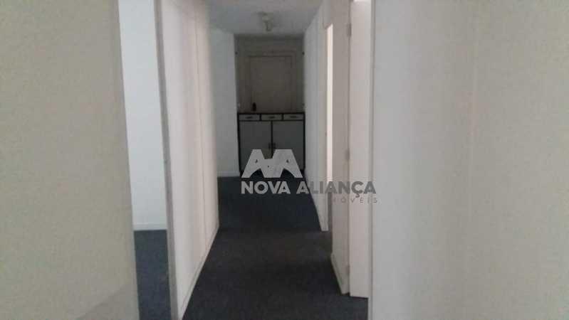 9 - Andar 235m² à venda Rua da Assembléia,Centro, Rio de Janeiro - R$ 900.000 - NFAN00005 - 12