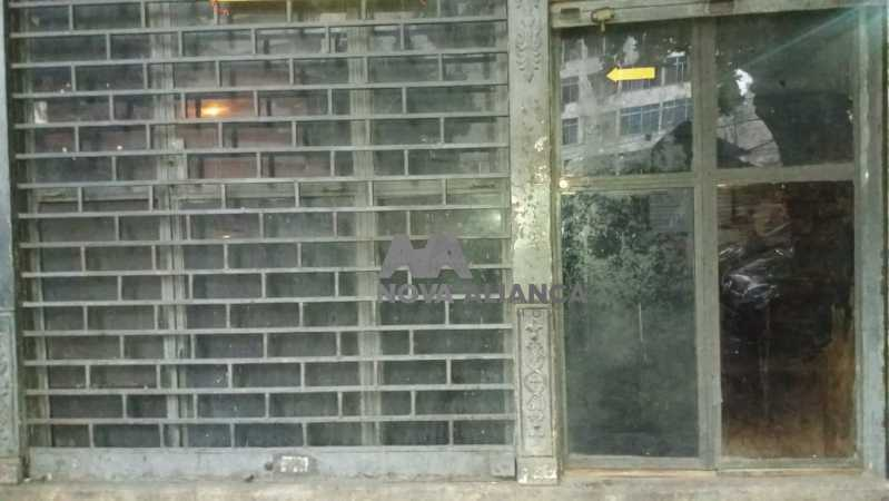 gel - Loja 115m² à venda Rua Santa Sofía,Tijuca, Rio de Janeiro - R$ 889.000 - NTLJ00029 - 7
