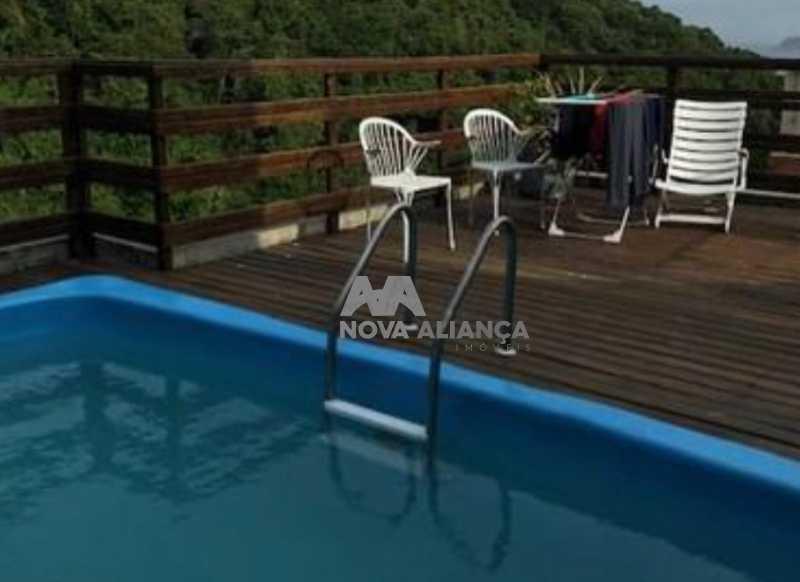 IMG_5919 - Cobertura à venda Avenida Niemeyer,São Conrado, Rio de Janeiro - R$ 2.200.000 - NICO30131 - 13
