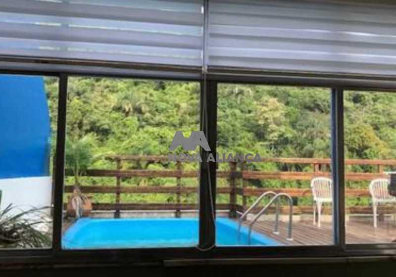 IMG_5916 - Cobertura à venda Avenida Niemeyer,São Conrado, Rio de Janeiro - R$ 2.200.000 - NICO30131 - 15