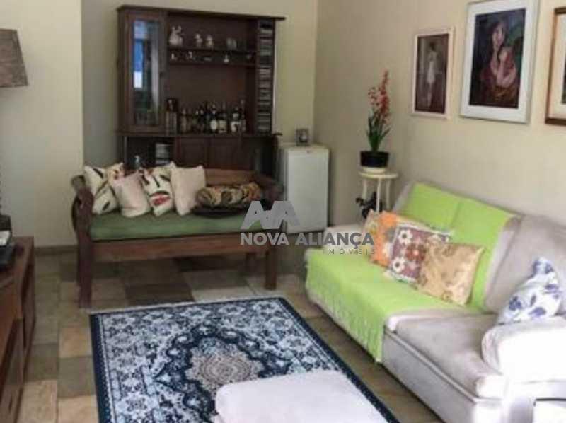 IMG_5915 - Cobertura à venda Avenida Niemeyer,São Conrado, Rio de Janeiro - R$ 2.200.000 - NICO30131 - 7