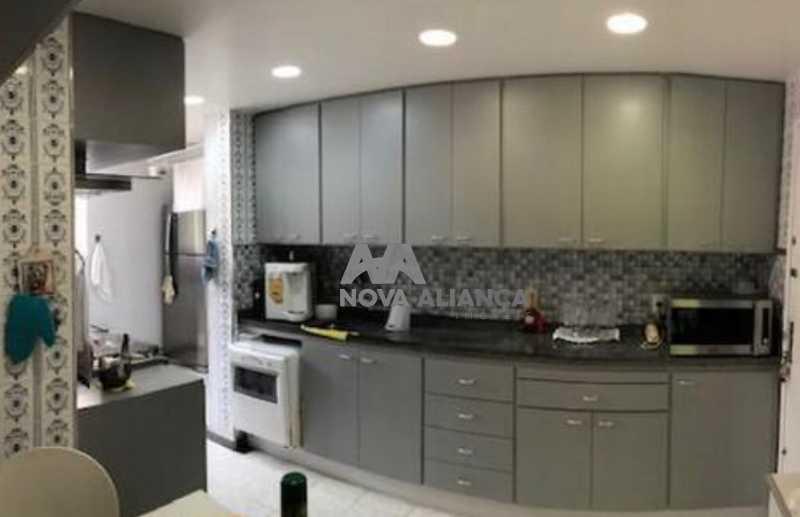 IMG_5912 - Cobertura à venda Avenida Niemeyer,São Conrado, Rio de Janeiro - R$ 2.200.000 - NICO30131 - 11