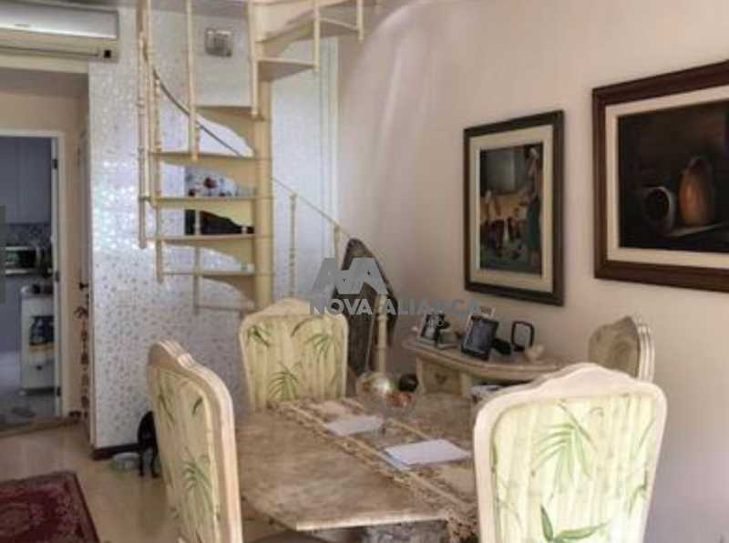 IMG_5908 - Cobertura à venda Avenida Niemeyer,São Conrado, Rio de Janeiro - R$ 2.200.000 - NICO30131 - 6