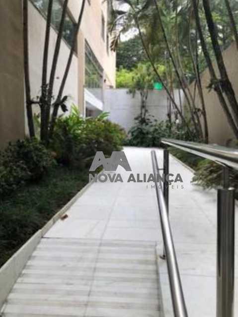 IMG_5904 - Cobertura à venda Avenida Niemeyer,São Conrado, Rio de Janeiro - R$ 2.200.000 - NICO30131 - 17