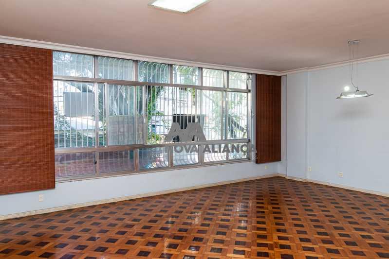 Sala - Apartamento à venda Avenida Maracanã,Tijuca, Rio de Janeiro - R$ 595.000 - NTAP30894 - 5
