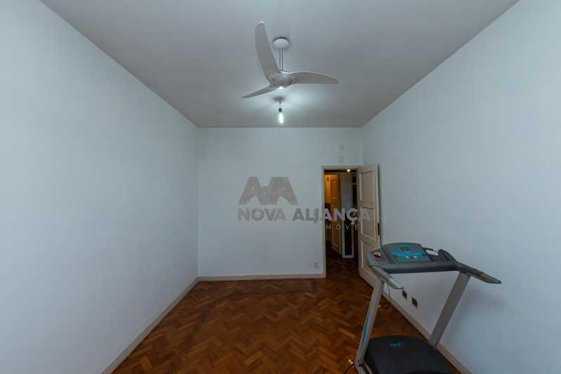 IMG_0778 - Apartamento à venda Avenida Maracanã,Tijuca, Rio de Janeiro - R$ 595.000 - NTAP30894 - 9