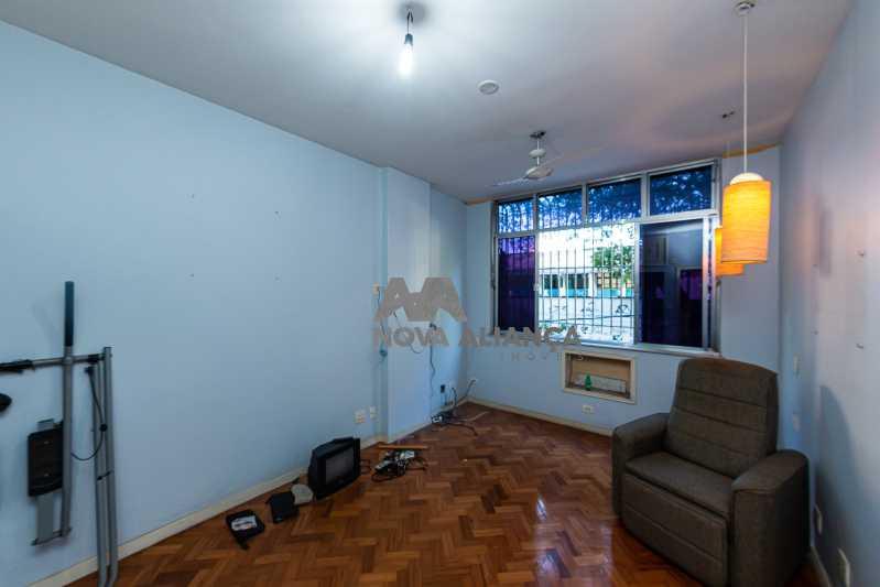 IMG_0780 - Apartamento à venda Avenida Maracanã,Tijuca, Rio de Janeiro - R$ 595.000 - NTAP30894 - 11