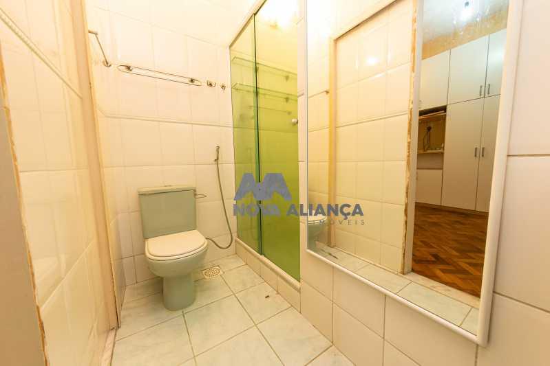 suíte - Apartamento à venda Avenida Maracanã,Tijuca, Rio de Janeiro - R$ 595.000 - NTAP30894 - 17