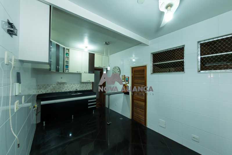 cozinha - Apartamento à venda Avenida Maracanã,Tijuca, Rio de Janeiro - R$ 595.000 - NTAP30894 - 20