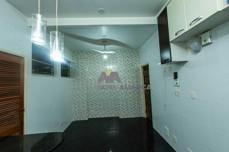 cozinha  - Apartamento à venda Avenida Maracanã,Tijuca, Rio de Janeiro - R$ 595.000 - NTAP30894 - 21