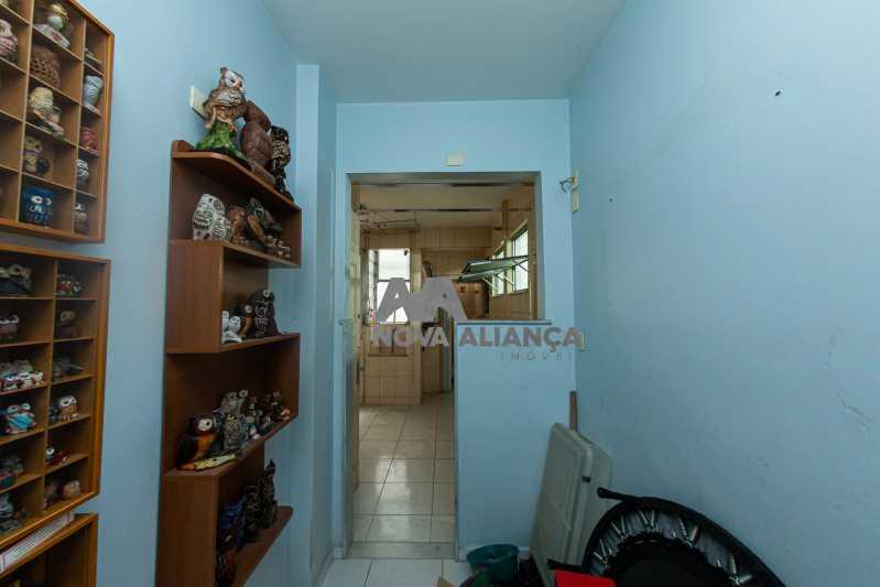 IMG_0792 - Apartamento à venda Avenida Maracanã,Tijuca, Rio de Janeiro - R$ 595.000 - NTAP30894 - 22