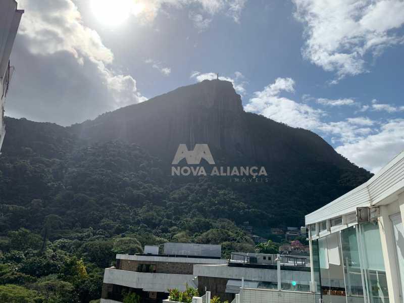 WhatsApp Image 2019-07-19 at 1 - Cobertura à venda Avenida Alexandre Ferreira,Lagoa, Rio de Janeiro - R$ 2.799.000 - NICO30132 - 3