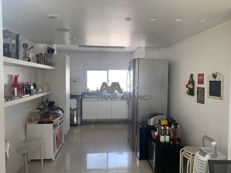 WhatsApp Image 2019-07-19 at 1 - Cobertura à venda Avenida Alexandre Ferreira,Lagoa, Rio de Janeiro - R$ 2.799.000 - NICO30132 - 12