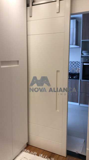 IMG-20190722-WA0065 - Apartamento à venda Rua Raiz da Serra,Alto da Boa Vista, Rio de Janeiro - R$ 729.000 - NTAP30902 - 13