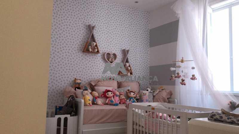 IMG-20190722-WA0070 - Apartamento à venda Rua Raiz da Serra,Alto da Boa Vista, Rio de Janeiro - R$ 729.000 - NTAP30902 - 14