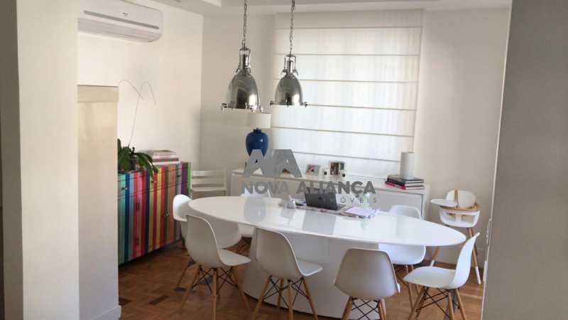 IMG-20190722-WA0074 - Apartamento à venda Rua Raiz da Serra,Alto da Boa Vista, Rio de Janeiro - R$ 729.000 - NTAP30902 - 7