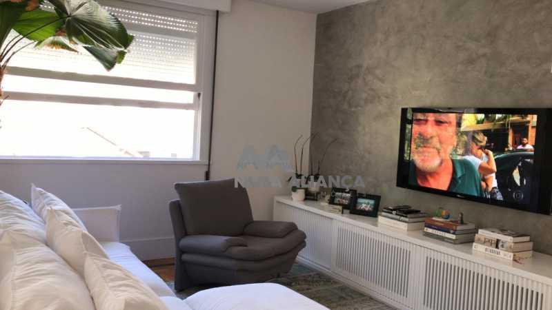 IMG-20190722-WA0078 - Apartamento à venda Rua Raiz da Serra,Alto da Boa Vista, Rio de Janeiro - R$ 729.000 - NTAP30902 - 3
