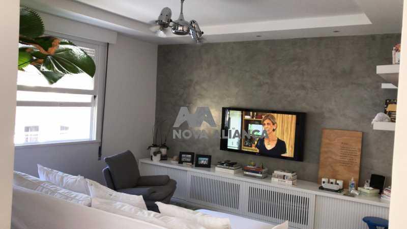 IMG-20190722-WA0081 - Apartamento à venda Rua Raiz da Serra,Alto da Boa Vista, Rio de Janeiro - R$ 729.000 - NTAP30902 - 4