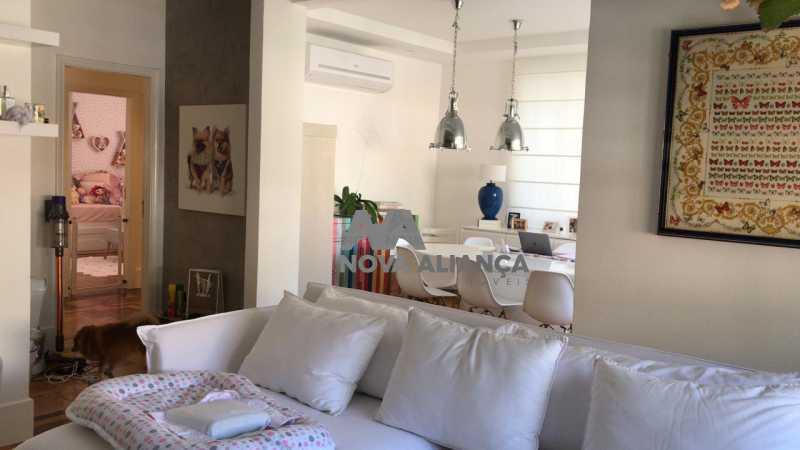 IMG-20190722-WA0082 - Apartamento à venda Rua Raiz da Serra,Alto da Boa Vista, Rio de Janeiro - R$ 729.000 - NTAP30902 - 5