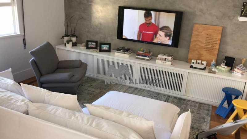 IMG-20190722-WA0084 - Apartamento à venda Rua Raiz da Serra,Alto da Boa Vista, Rio de Janeiro - R$ 729.000 - NTAP30902 - 1