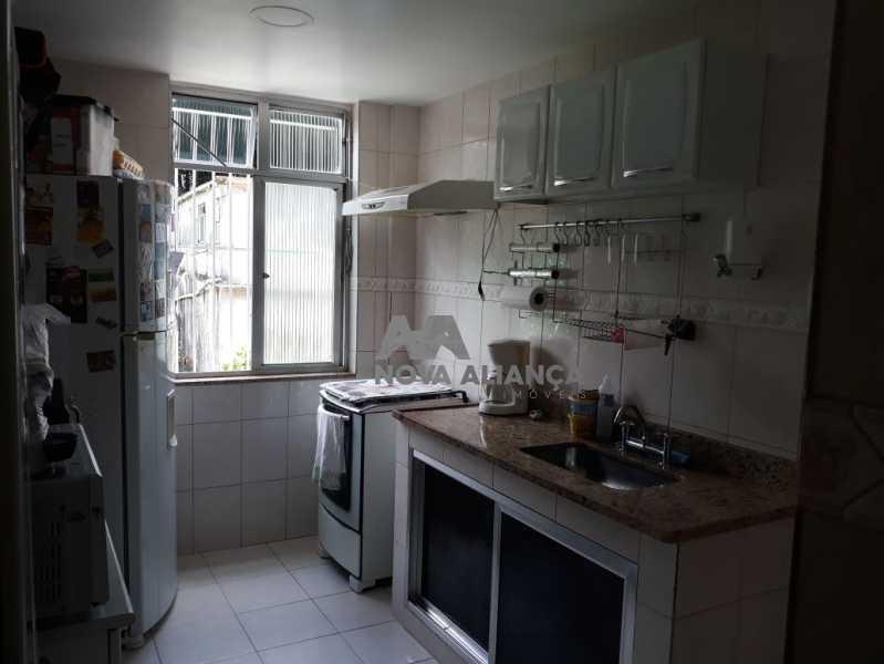 IMG-20190714-WA0013 - Apartamento 2 quartos à venda Alto da Boa Vista, Rio de Janeiro - R$ 480.000 - NTAP21158 - 8