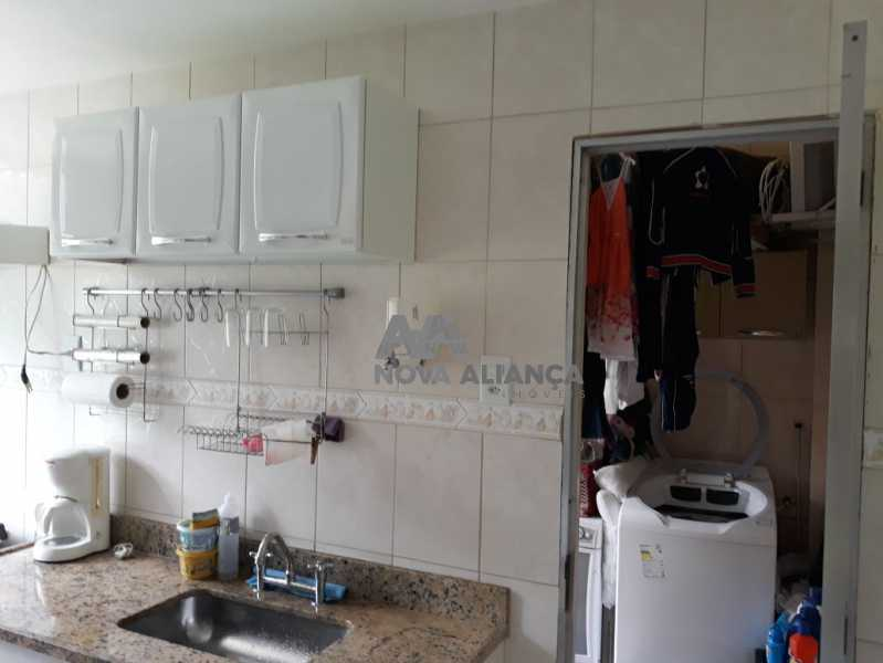 IMG-20190714-WA0014 - Apartamento 2 quartos à venda Alto da Boa Vista, Rio de Janeiro - R$ 480.000 - NTAP21158 - 9