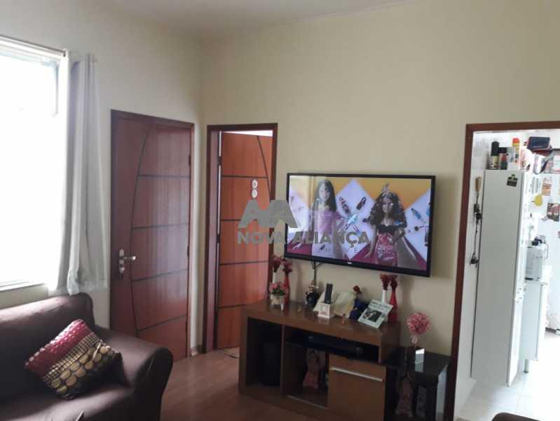 IMG-20190714-WA0016 - Apartamento 2 quartos à venda Alto da Boa Vista, Rio de Janeiro - R$ 480.000 - NTAP21158 - 1
